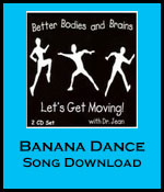 Banana Dance Song Download with Lyrics
