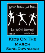 Kids On The March Song Download with Lyrics