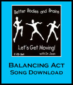 Balancing Act Song Download with Lyrics