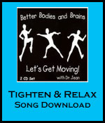 Tighten and Relax Song Download with Lyrics