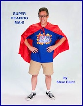 Super Reading Man Song Download