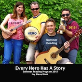 Every Hero Has A Story Song Download