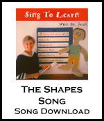 The Shape Song Download with Lyrics