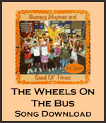 The Wheels On The Bus Song Download with Lyrics