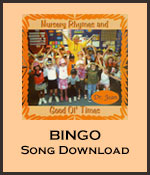 BINGO Song Download with Lyrics