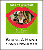 Shake A Hand Song Download with Lyrics