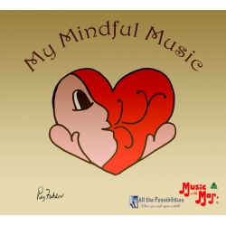 My Mindful Music CD or Download