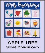 Apple Tree Song Download with Lyrics