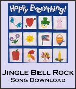 Jingle Bell Rock Song Download with Lyrics