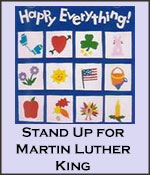 Stand Up for Martin Luther King Song Download with Lyrics