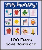 100 Days Song Download with Lyrics
