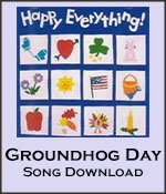 Groundhog Day Song Download with Lyrics