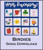 Birdies Song Download with Lyrics
