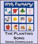 The Planting Song Song Download with Lyrics