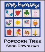 Popcorn Tree Song Download with Lyrics