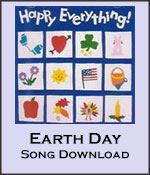 Earth Day Song Download with Lyrics