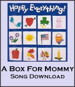 A Box For Mommy Song Download with Lyrics