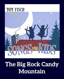 The Big Rock Candy Mountain Song Download with Lyrics