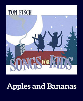 Apples and Bananas Song Download with Lyrics