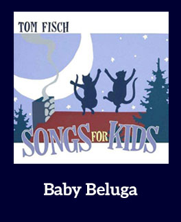 Baby Beluga Song Download with Lyrics