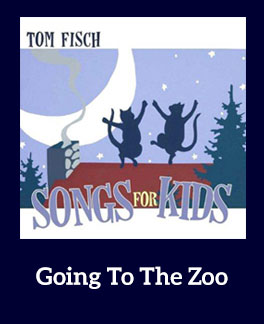 Going To The Zoo Song Download with Lyrics