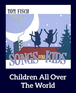 Children All Over The World Song Download with Lyrics