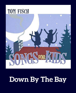 Down By The Bay Song Download with Lyrics