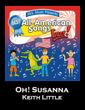 Oh! Susanna Song Download with Lyrics