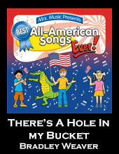 There's A Hole In My Bucket Song Download with Lyrics