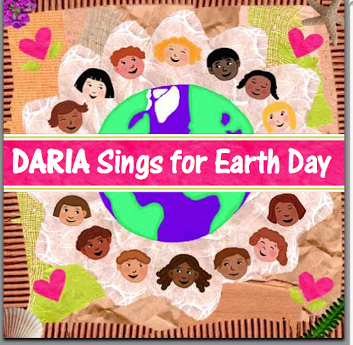 Daria Sings for Earth Day Album Download