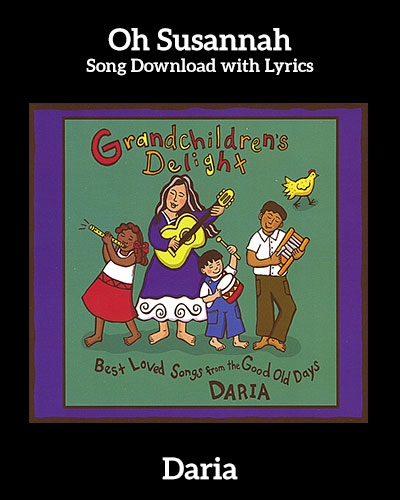Oh Susannah Song Download with Lyrics