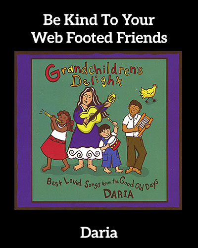 Be Kind To Your Web Fooded Friends Song Download with Lyrics