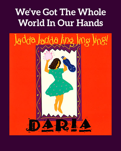 We've Got The Whole World In Our Hands Song Download with Lyrics