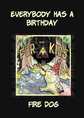 Everybody Has A Birthday Song Download with Lyrics