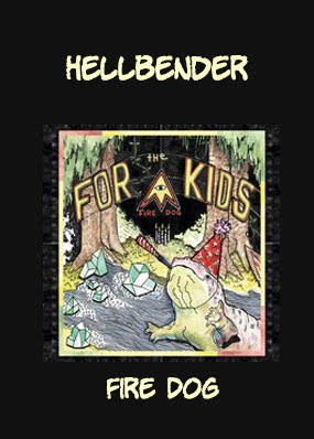 Hellbender Song Download with Lyrics