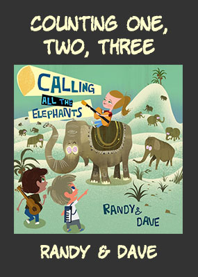 Counting One, Two, Three Song Download with Lyrics
