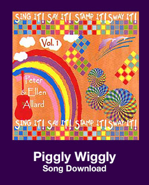 Piggly Wiggly Song Download