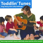 Cathy Bollinger: Toddlin Tunes