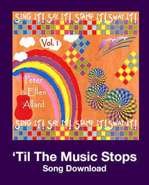 'Til The Music Stops Song Download