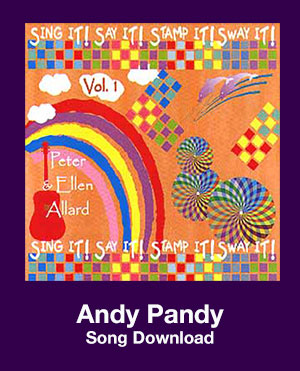 Andy Pandy Song Download