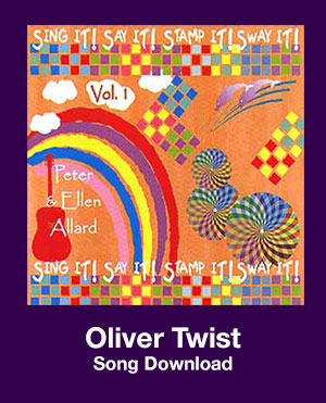 Oliver Twist Song Download