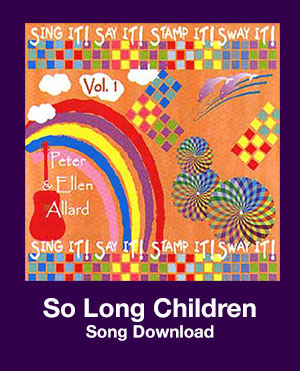 So Long Children Song Download