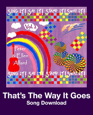 That's The Way It Goes Song Download