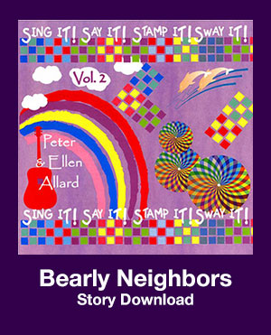 Bearly Neighbors Song Download