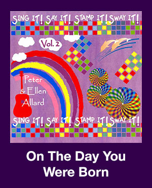 On The Day That You Were Born Song Download