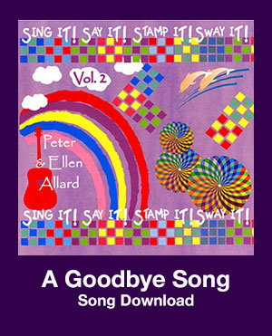 A Goodbye Song Song Download