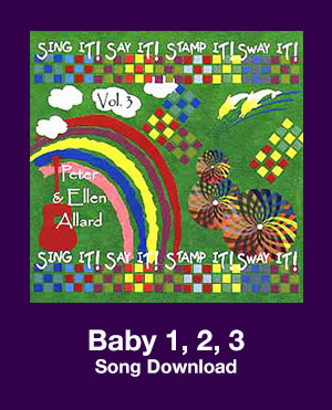 Baby 1, 2, 3 Song Download with Lyrics