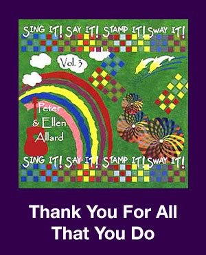 Thank You For All That You Do Song Download with Lyrics