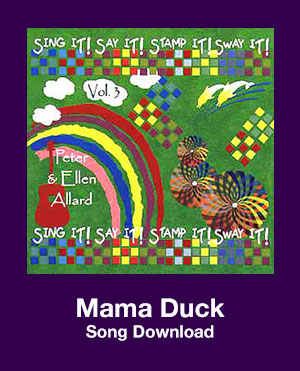 Mama Duck Song Download with Lyrics