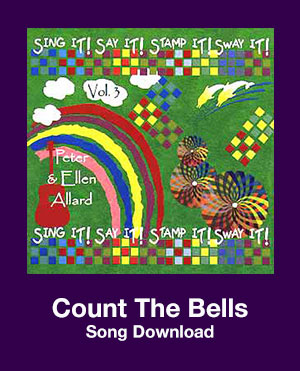 Count the Bells Song Download